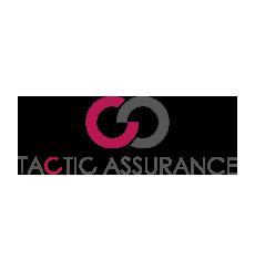 Logo Tactic Assurance